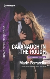 Cavanaugh in the Rough, Ferrarella, Marie