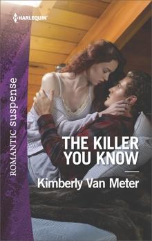 The Killer You Know, Van Meter, Kimberly