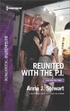 Reunited with the P.I., Stewart, Anna J.