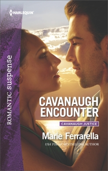 Cavanaugh Encounter