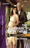 The Billionaire's Colton Threat, Krotow, Geri