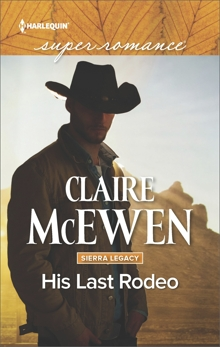 His Last Rodeo, McEwen, Claire