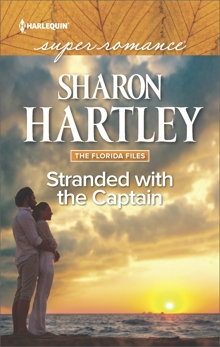 Stranded with the Captain, Hartley, Sharon