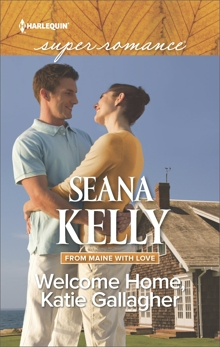 Welcome Home, Katie Gallagher, Kelly, Seana