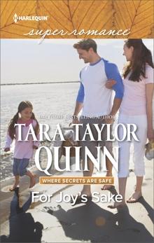 For Joy's Sake, Quinn, Tara Taylor