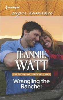 Wrangling the Rancher, Watt, Jeannie