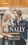 Nora's Guy Next Door, McNally, Jo