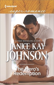 The Hero's Redemption, Johnson, Janice Kay