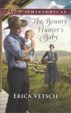The Bounty Hunter's Baby, Vetsch, Erica