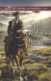 The Marshal's Mission, Zogg, Anna