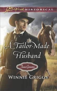 A Tailor-Made Husband, Griggs, Winnie
