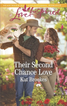 Their Second Chance Love, Brookes, Kat