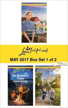 Harlequin Love Inspired May 2017 - Box Set 1 of 2: An Anthology, Brown, Jo Ann & Springer, Kathryn & Kaye, Glynna