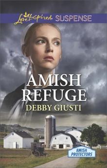 Amish Refuge: Faith in the Face of Crime, Giusti, Debby