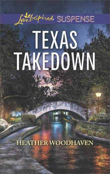 Texas Takedown: Faith in the Face of Crime, Woodhaven, Heather