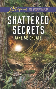 Shattered Secrets: Faith in the Face of Crime