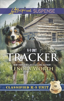 Tracker: Faith in the Face of Crime, Worth, Lenora