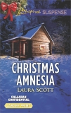 Christmas Amnesia: Faith in the Face of Crime, Scott, Laura