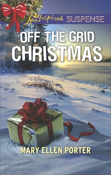 Off the Grid Christmas, Porter, Mary Ellen