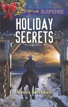 Holiday Secrets: A Riveting Western Suspense