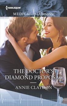 The Doctor's Diamond Proposal, Claydon, Annie