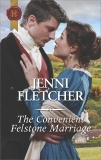 The Convenient Felstone Marriage, Fletcher, Jenni
