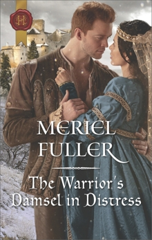 The Warrior's Damsel in Distress, Fuller, Meriel