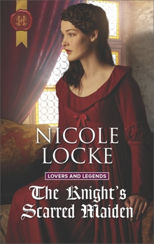 The Knight's Scarred Maiden, Locke, Nicole