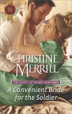 A Convenient Bride for the Soldier: A Regency Historical Romance, Merrill, Christine