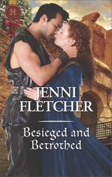 Besieged and Betrothed, Fletcher, Jenni