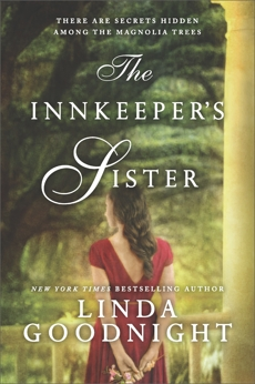 The Innkeeper's Sister: A Romance Novel, Goodnight, Linda