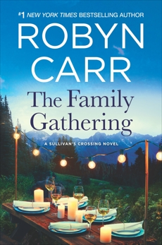 The Family Gathering, Carr, Robyn