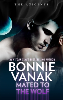 Mated to the Wolf, Vanak, Bonnie