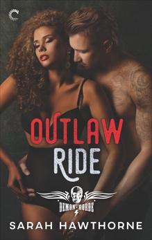 Outlaw Ride, Hawthorne, Sarah