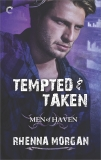 Tempted & Taken, Morgan, Rhenna