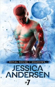 Royal House of Shadows: Part 7 of 12, Andersen, Jessica