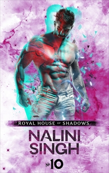 Royal House of Shadows: Part 10 of 12, Singh, Nalini