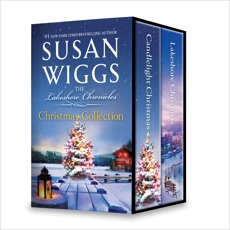 Susan Wiggs Lakeshore Chronicles Christmas Collection: An Anthology