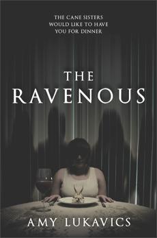 The Ravenous, Lukavics, Amy