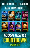Tough Justice: Countdown Complete Collection, Cassidy, Carla & Snell, Tyler Anne & Curtis, Emmy & Crouch, Janie