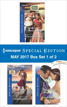 Harlequin Special Edition May 2017 Box Set 1 of 2: An Anthology, Harlen, Brenda & Rimmer, Christine & Bagwell, Stella