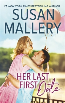 Her Last First Date, Mallery, Susan