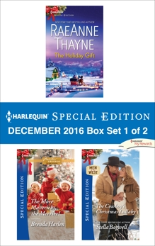 Harlequin Special Edition December 2016 Box Set 1 of 2: An Anthology, Harlen, Brenda & Thayne, RaeAnne & Bagwell, Stella