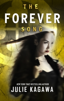 The Forever Song, Kagawa, Julie