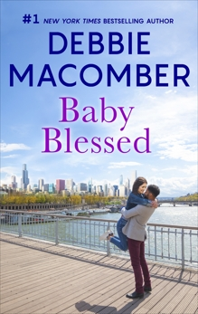 Baby Blessed, Macomber, Debbie