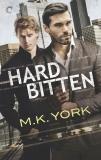 Hard Bitten, York, M.K.