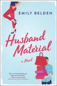 Husband Material, Belden, Emily
