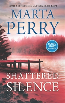 Shattered Silence: An Anthology, Perry, Marta