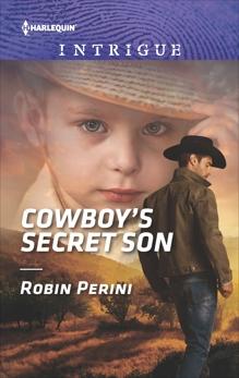 Cowboy's Secret Son, Perini, Robin