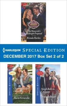 Harlequin Special Edition December 2017 - Box Set 2 of 2: An Anthology, Harlen, Brenda & Ferrarella, Marie & Major, Michelle